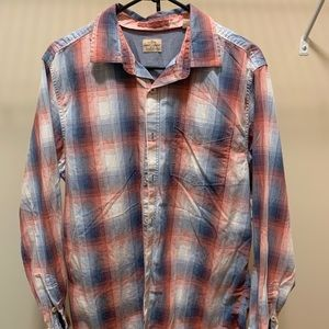 Men's Tommy Bahama long sleeve button down